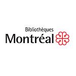 Bibliotheques de Montreal Logo
